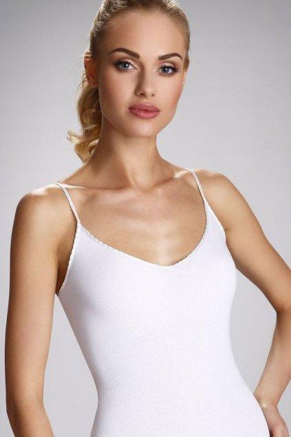 Košilka Eldar Maja Bílá