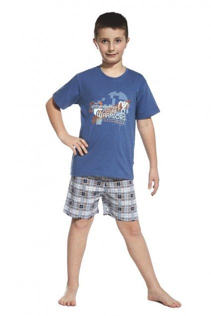 Chlapecké pyžamo Cornette 790/58