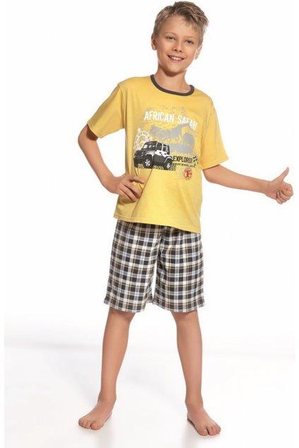 Chlapecké pyžamo Cornette 801/49