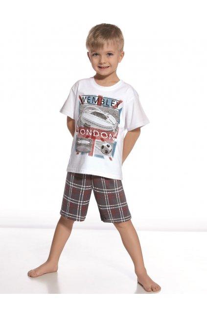 Chlapecké pyžamo Cornette 790/46
