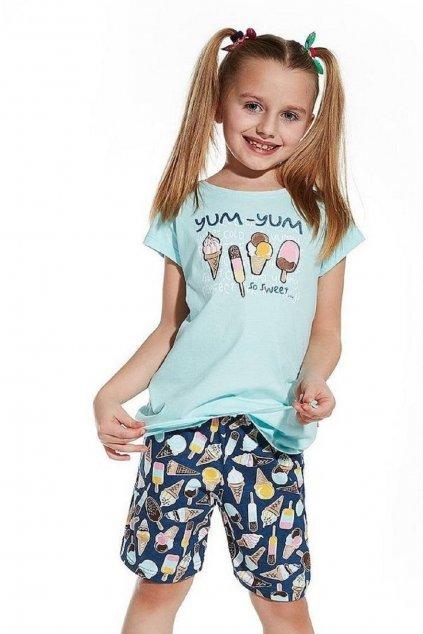 Dívčí pyžamo Cornette 787/52