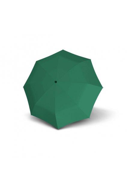 Dámský deštník Derby zelený