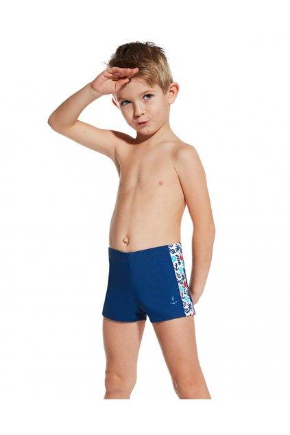 Chlapecké plavky Cornette 826/04