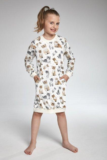 Noční košile dívčí Cornette 943/105