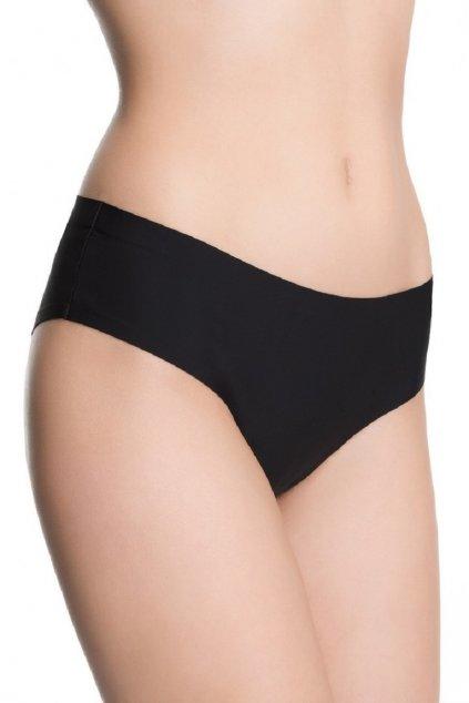Kalhotky Julimex Bootie Panty Černá 1