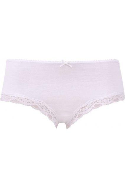 Dámské kalhotky Sielei 1261 bílá