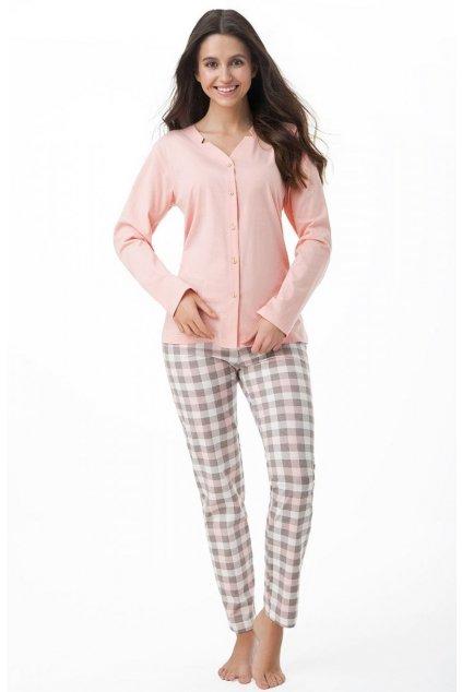 Dámské pyžamo Luna 409