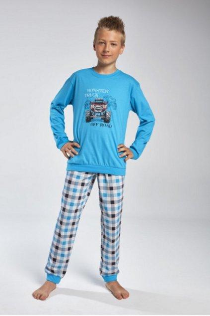 Chlapecké pyžamo Cornette 593/82