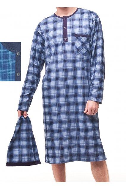 Pánská noční košile Cornette 110-1