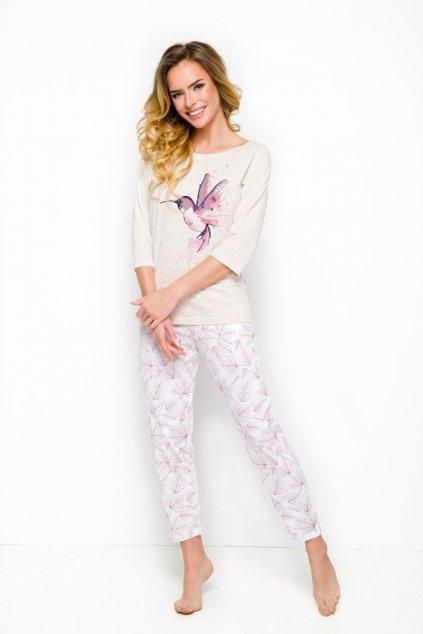 Dámské pyžamo Taro Agniezska 2234