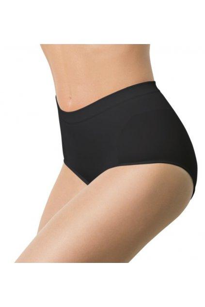 Dámské kalhotky Intimidea silhouette 310473 černá