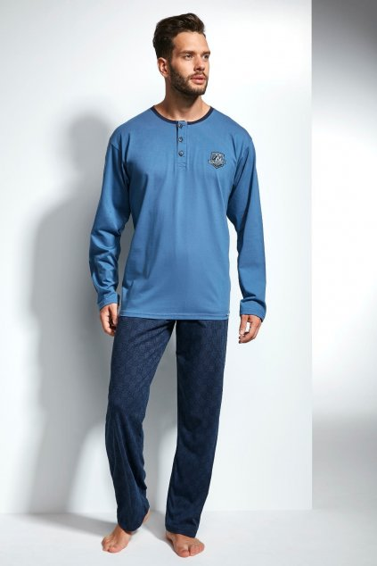 Pánské pyžamo Cornette 123/119