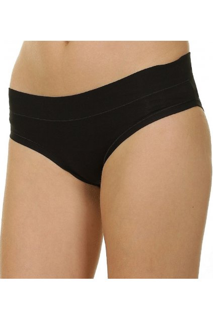 Dámské kalhotky Lovelygirl 3679 černá