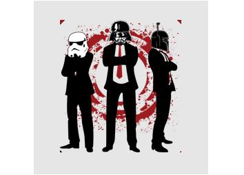 Mikiny Star Wars
