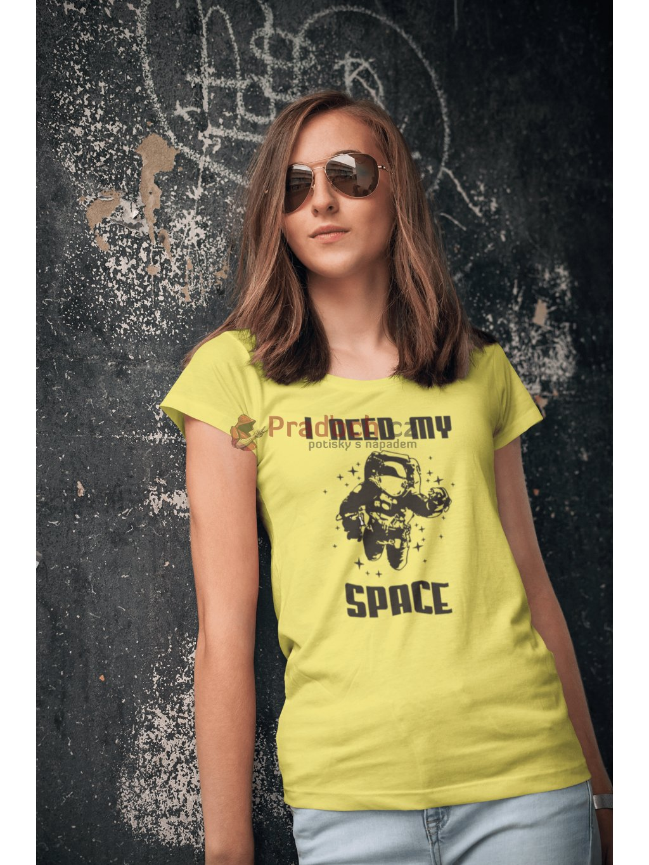 triko damske my space min