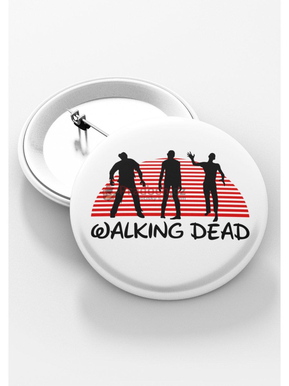 placka walking dead min