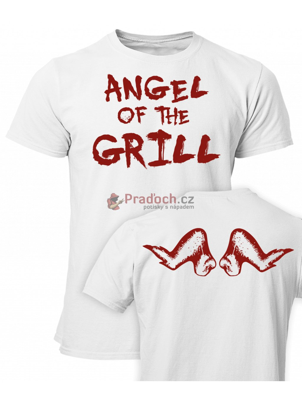 angel of the grill min