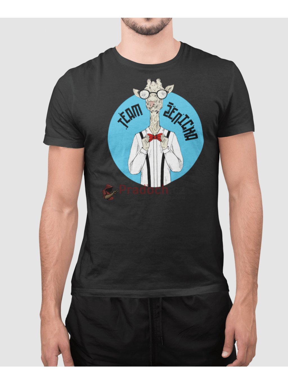 team zenicha zirafak shirt min
