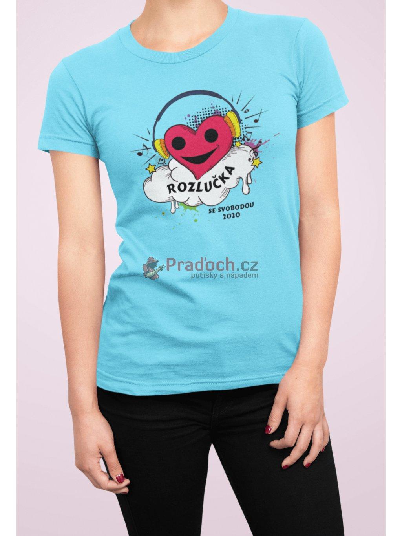 rozlucka woman shirt min