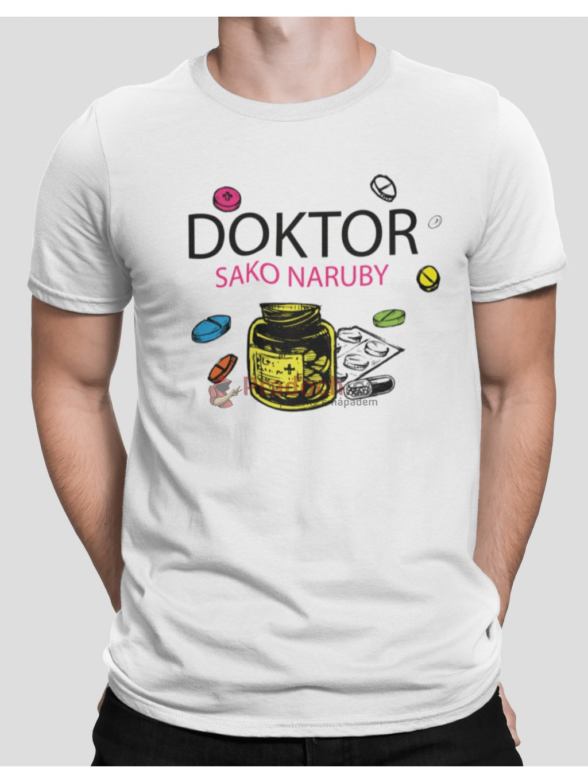 doktor triko min