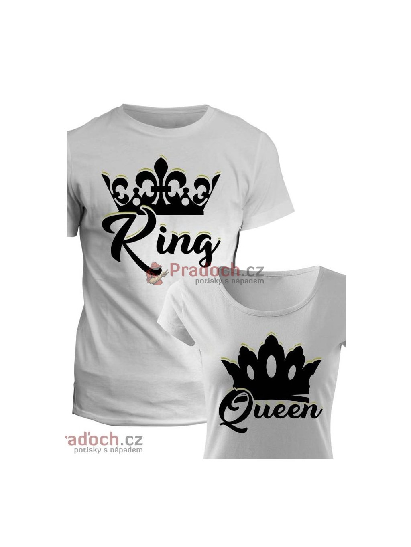king queen vyprodej min