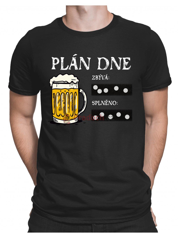 Plan dne mini