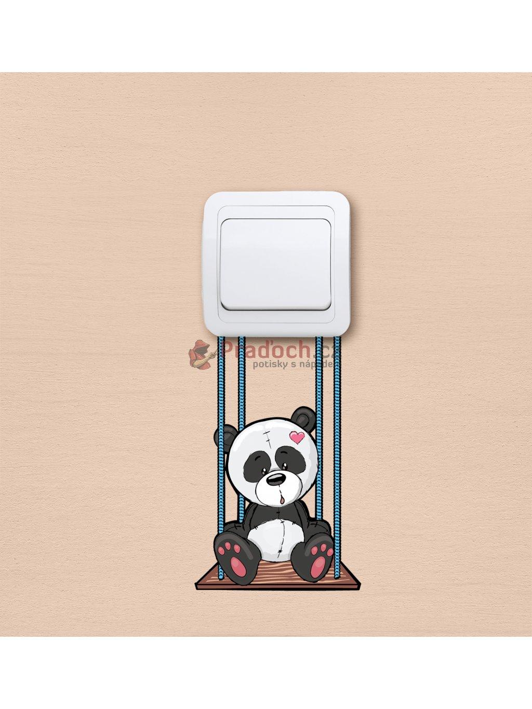 panda na houpacce min