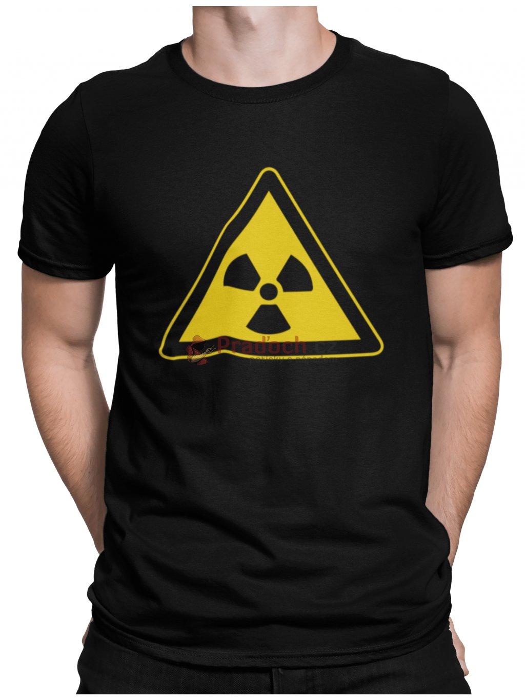 radioaktivita cerne tricko min