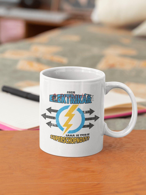 elektrikar superschopnost hrnek min