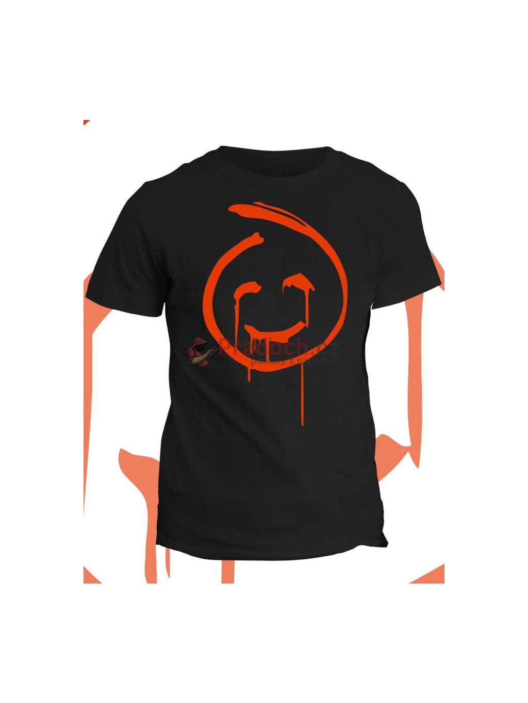 Tričko s potiskem Mentalista (pánské, černé, S) - KR2