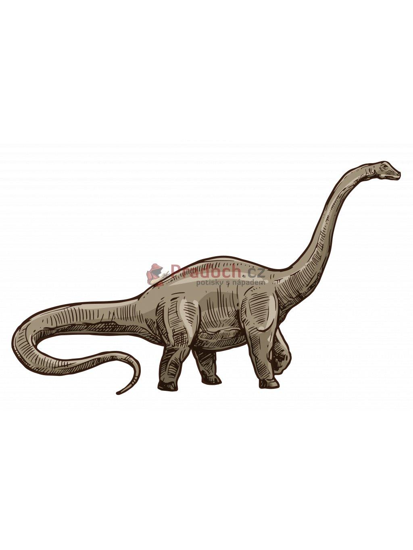 Brontosaurus nahled min