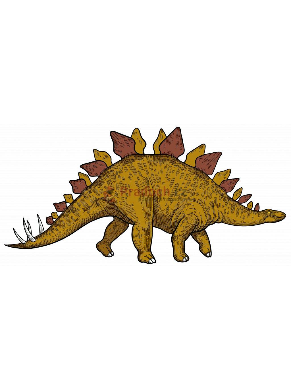 Stegosaurus nahled min