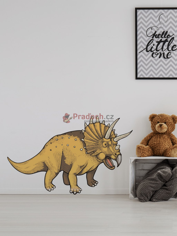 Triceratops 1 min