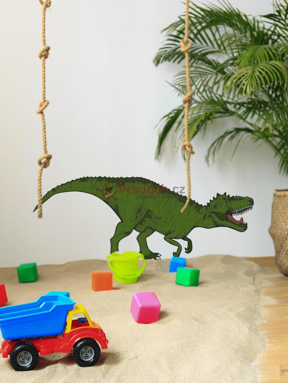 Tyranosaurus 1 min