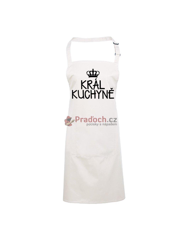 král kuchyně 1