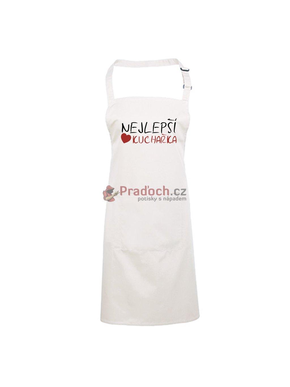 nejlepší kuchařka 1