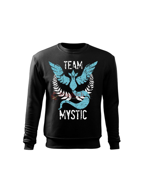 Unisex mikina Pokemon Team Mystic