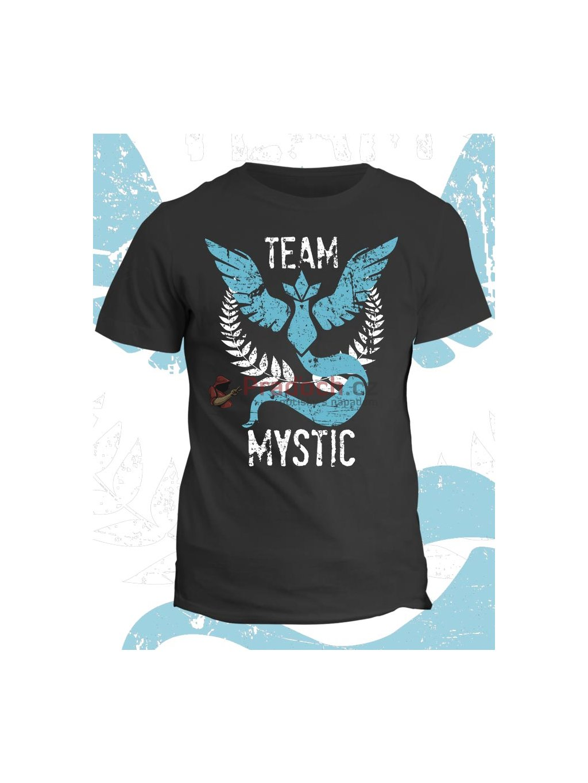 Pokémon tričko Team Mystic