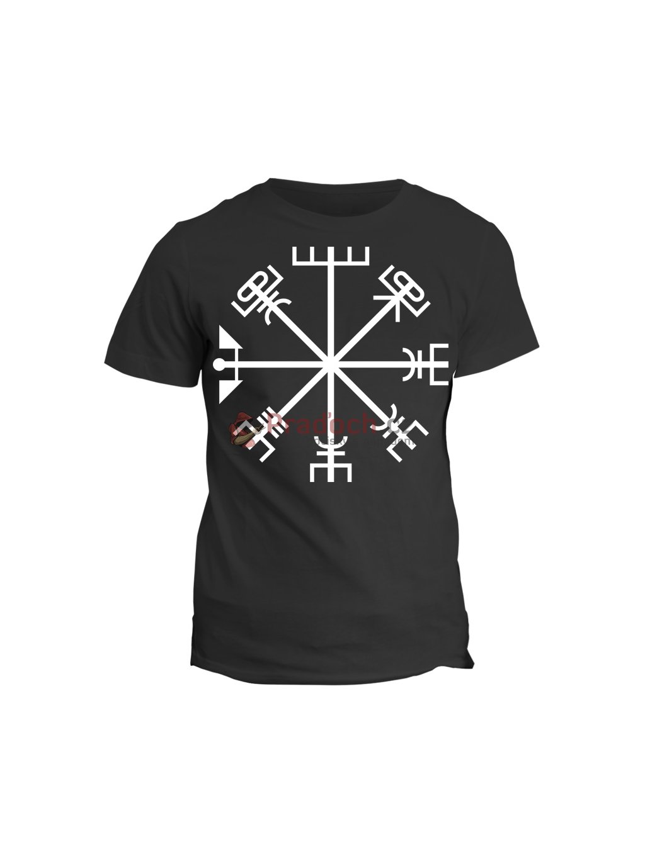 Tričko Vikingové - Vikings Symbol