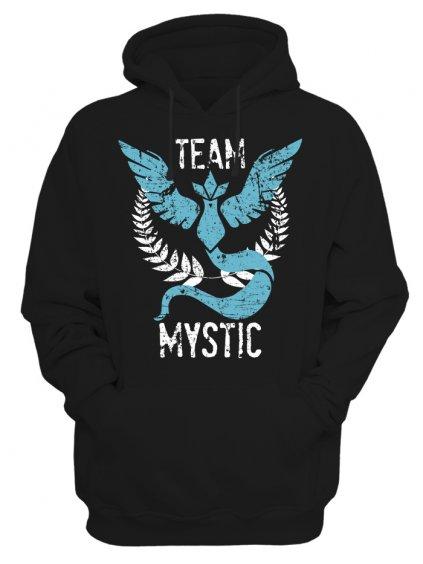Mikina Pokemon Team Mystic
