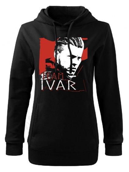Dámská mikina Vikings Team Ivar