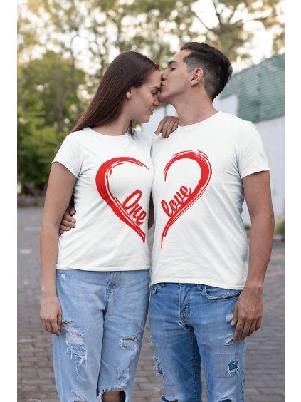 trika one love min