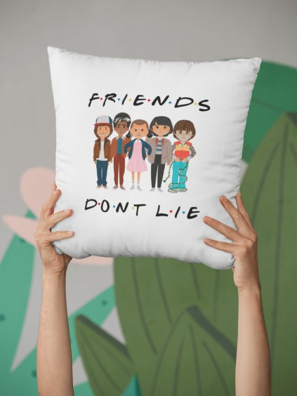 polstar friends 1 min
