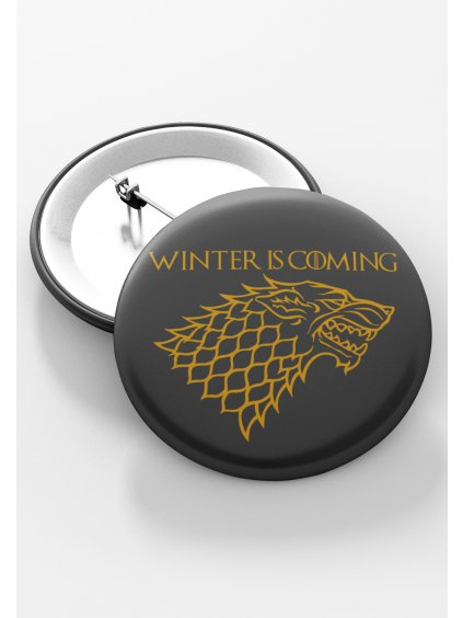 placka winter is coming