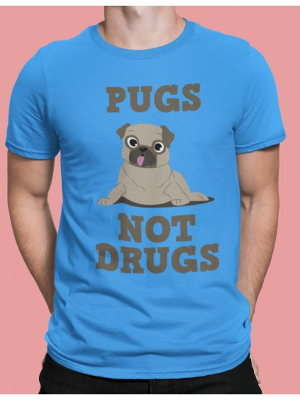 pugs not drugs 1 min