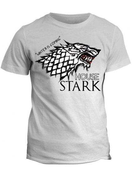 Tričko Game of Thrones - House Stark