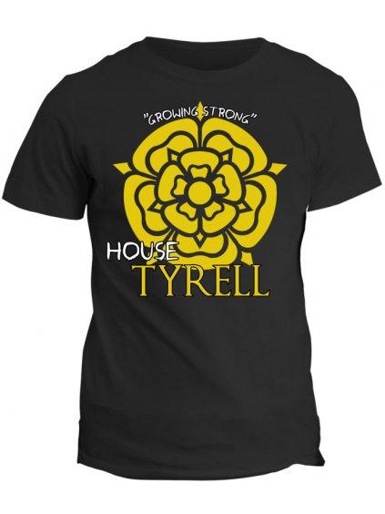 Tričko Game of Thrones - House Tyrell