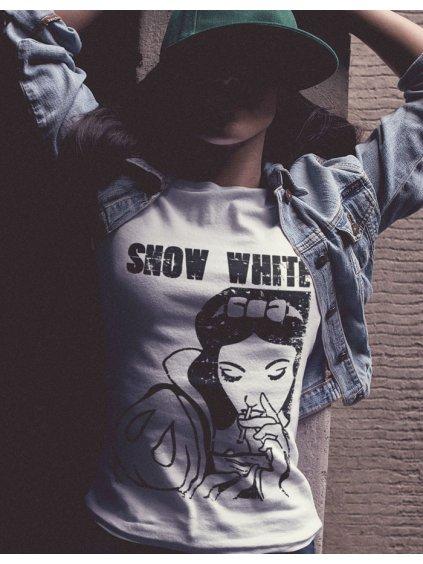 Tričko Snow White