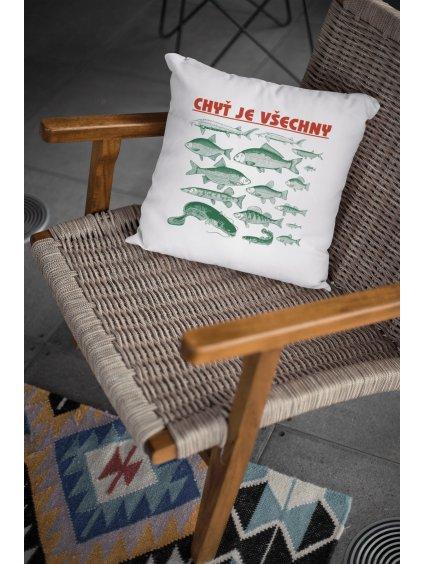 rybar chyt je vsechny polstarek min