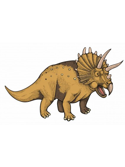 Triceratops nahled min